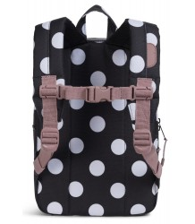 Herschel Heritage Backpack Kid Herschel Heritage Backpack Kid polkadot