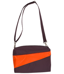 Susan Bijl The New Bum Bag Susan Bijl The New Bum Bag Oak oranda