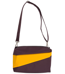 Susan Bijl The New Bum Bag Susan Bijl The New Bum Bag Oak & Cleese