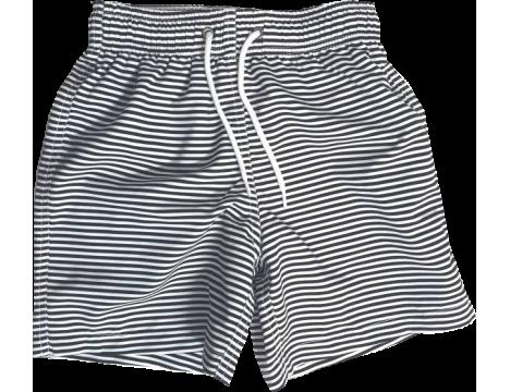 Mingo Swim Short STRIPES
