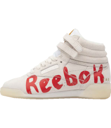 The Animals Observatory x REEBOK Junior F/S HI The Animals Observatory x REEBOK Junior F/S HI red