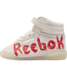 The Animals Observatory x REEBOK Infant F/S HI The Animals Observatory x REEBOK Infant F/S HI red