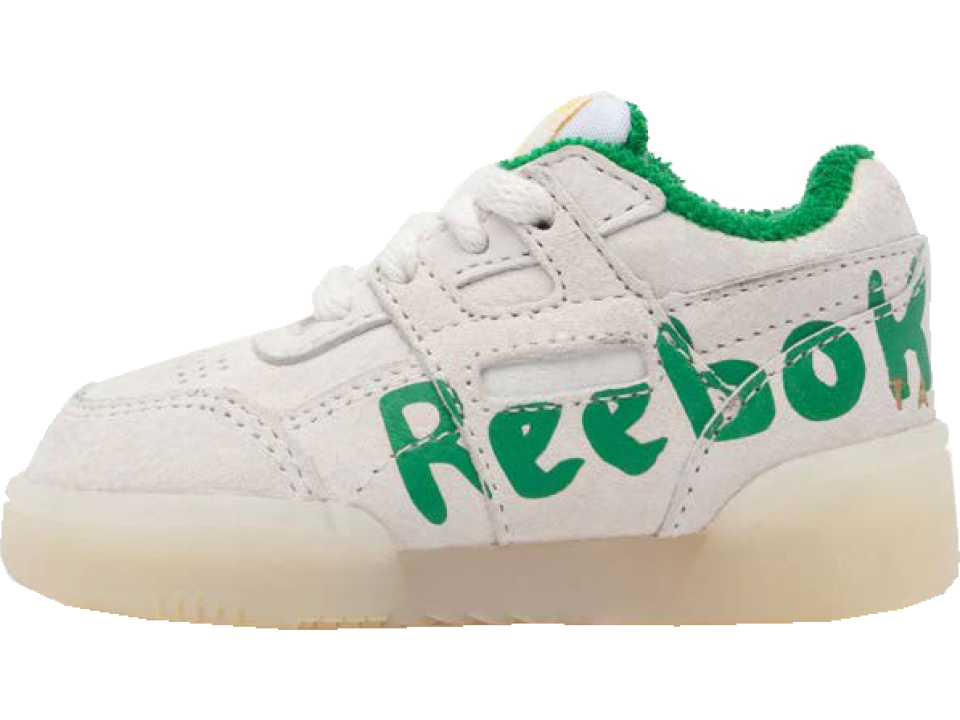 149cac86eeec The Animals Observatory x REEBOK Infant Workout - Orange Mayonnai