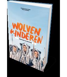Wolvenkinderen Wolvenkinderen (NL) Wolvenkinderen ISBN 9789090313849