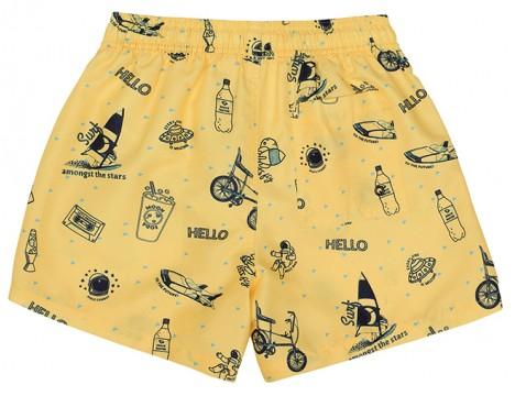 Soft Gallery Dandy Swim Pants STARSURFER