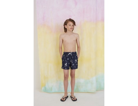 Soft Gallery Dandy Swim Pants STARSURFER