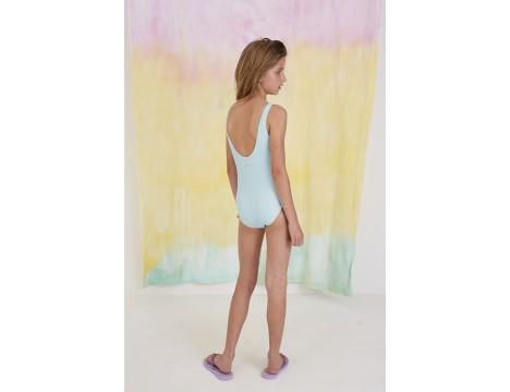 Soft Gallery Darlin Swimsuit BLOCK