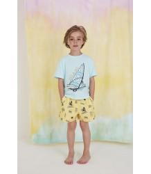 Soft Gallery Dandy Swim Pants STARSURFER Soft Gallery Dandy Swim Pants STARSURFER