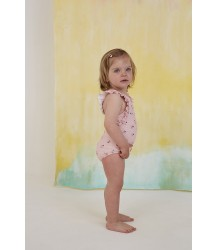 Soft Gallery Ana Baby Swimsuit COCKATOO Soft Gallery Ana Baby Swimsuit COCKATOO