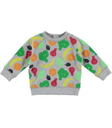 Stella McCartney Kids Baby Sweat FRUIT Stella McCartney Kids Baby Sweat FRUIT