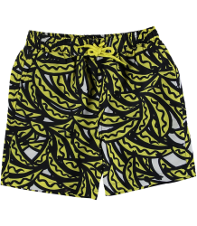 Stella McCartney Kids BANANAS Surfer Swim shorts Stella McCartney Kids BANANAS Surfer Swim shorts
