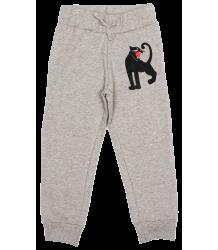 Mini Rodini Panther Sweatpants Mini Rodini Panther Sweatpants