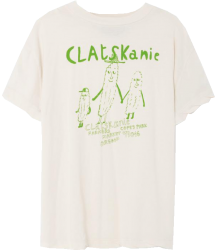 The Animals Observatory Rooster Kids T-shirt CLATSKANIE The Animals Observatory Rooster Kids T-shirt CLATSKAINE