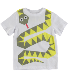 Stella McCartney Kids SNAKE SS Tee Stella McCartney Kids SNAKE SS Tee