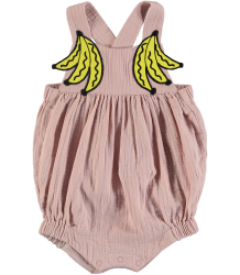 Stella McCartney Kids All in one BANANA Patch Stella McCartney Kids All in one BANANA Patch