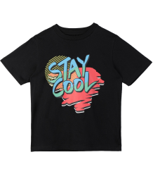 Stella McCartney Kids STAY COOL SS Tee Stella McCartney Kids STAY COOL SS Tee