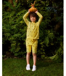 Stella McCartney Kids Biz Sweater Embroidered PALMS Stella McCartney Kids Biz Sweater Embroidered PALMS