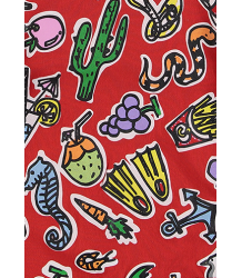 Stella McCartney Kids Sweat TOYS & FOOD Stella McCartney Kids Sweat TOYS & FOOD