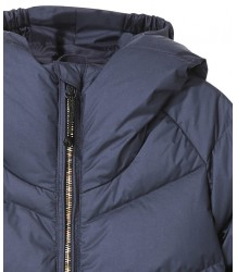 Snowdance Down Jacket Finger in the Nose Snowdance Down Jacket