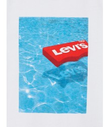 Levi's Kids SS Tee Long SWIM BAND Levi's Kids SS Tee Long SWIM BAND