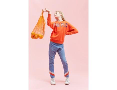INDEE Energetic Sweater FAIR-PLAY