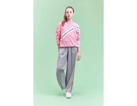 INDEE Energetic Sweater SMASH