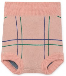 Bobo Choses LINES Knitted Baby Culotte Bobo Choses LINES Knitted Baby Culotte Afbeelding wijzigen