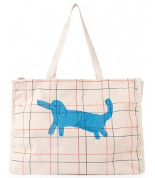 Bobo Choses PAUL'S Dog Tote Bag Bobo Choses PAUL'S Dog Tote Bag