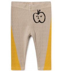 Bobo Choses APPLE Baby Leggings Bobo Choses APPLE Baby Leggings