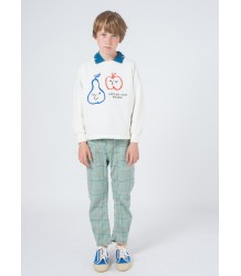 Bobo Choses APPLES & PEARS Sweatshirt Bobo Choses APPLES & PEARS Sweatshirt