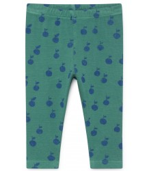 Bobo Choses APPLES Baby Leggings Bobo Choses APPLES Baby Leggings