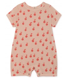 Bobo Choses APPLES Playsuit Bobo Choses APPLES Playsuit