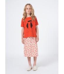 Bobo Choses APPLES Pencil Skirt Bobo Choses APPLES Pencil Skirt