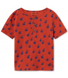 Bobo Choses APPLES Buttons T-shirt Bobo Choses APPLES Buttons T-shirt