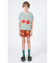 Bobo Choses CHERRY Long Socks Bobo Choses CHERRY Long Socks