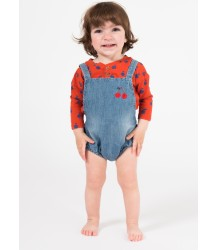 Bobo Choses CHERRY Romper Bobo Choses CHERRY Romper