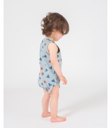 Bobo Choses POLLEN Tank Body Bobo Choses POLLEN Tank Body