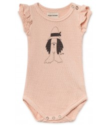 Bobo Choses PAUL'S Short Sleeve Body Bobo Choses PAUL'S Short Sleeve Body