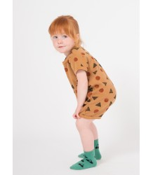 Bobo Choses POLLEN Playsuit Bobo Choses POLLEN Playsuit