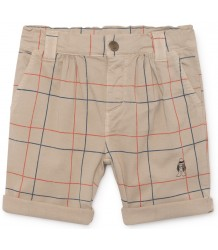 Bobo Choses LINES Chino Bermuda Bobo Choses LINES Chino Bermuda