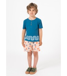 Bobo Choses POLLEN Shorts Bobo Choses POLLEN Shorts