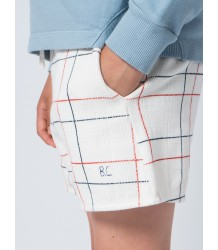 Bobo Choses LINES Shorts Bobo Choses LINES Shorts
