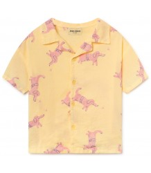 Bobo Choses DOGS Hawaiana Shirt Bobo Choses DOGS Hawaiana Shirt