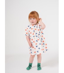 Bobo Choses POLLEN Baby Princess Dress Bobo Choses POLLEN Baby Princess Dress