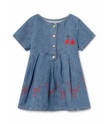 Bobo Choses GEESE Baby Princess Dress Bobo Choses GEESE Baby Princess Dress