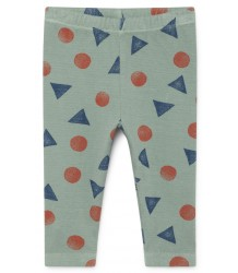 Bobo Choses POLLEN Baby Leggings Bobo Choses POLLEN Baby Leggings