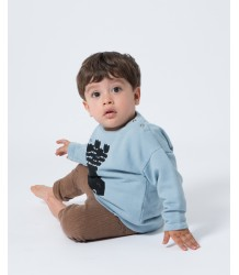 Bobo Choses GEESE Baby Leggings Bobo Choses POLLEN Baby Leggings