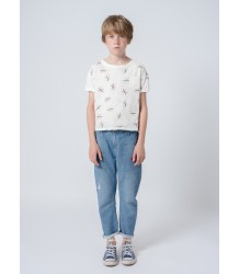 Bobo Choses DANDELION SS T-shirt Bobo Choses DANDELION SS T-shirt