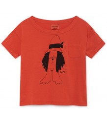 Bobo Choses PAUL'S SS T-shirt Bobo Choses PAUL'S SS T-shirt