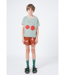 Bobo Choses CHERRY SS T-shirt Bobo Choses CHERRY SS T-shirt